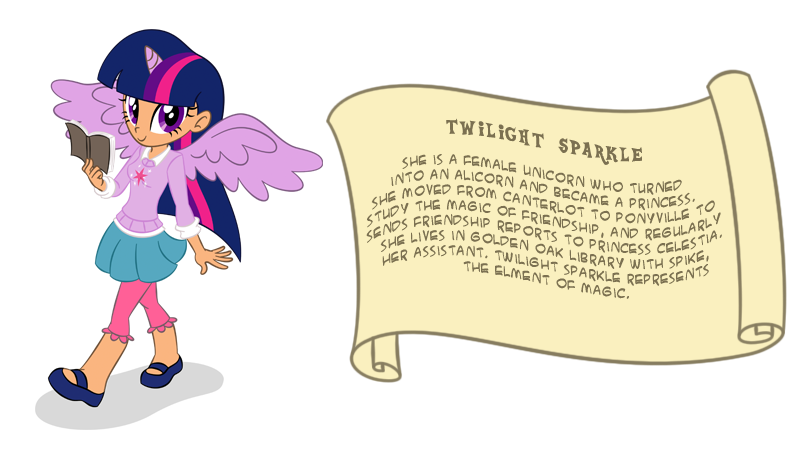 TwilightProfile